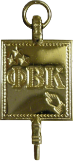 About Phi Beta Kappa